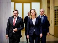 Limburgse Gouverneur Bovens wil toch eerder weg