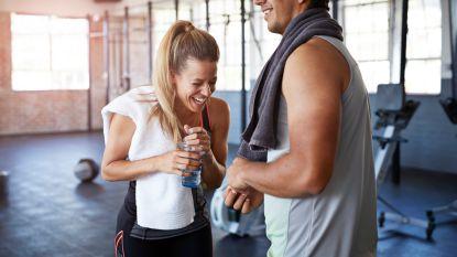 Waarom samen sporten zo goed is voor je relatie