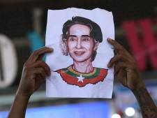 Afgezette Myanmarese leider Suu Kyi weer voor de rechter