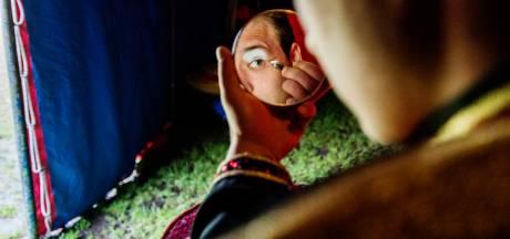 Na gedwongen coronapauze is het circus weer terug: Barani doet Drunen aan