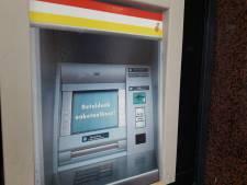 Toch weer pinnen bij populairste geldautomaten van Den Bosch? Of is het een Oeteldonkse grap?
