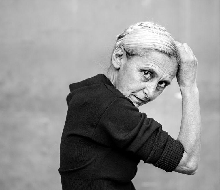 'Als mensen straks niet meer samen in een zaal durven te zitten,  volgt er een bloedbad' Beeld Johan Jacobs