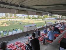 Bij Goes en Hoek snappen ze de KNVB wel: 'Zouden ze echt hebben gedacht dat we nog zouden gaan voetballen?'