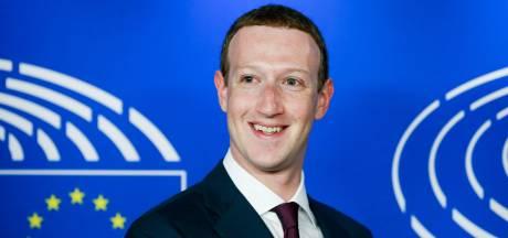 'Europa moet monopolie Facebook breken'