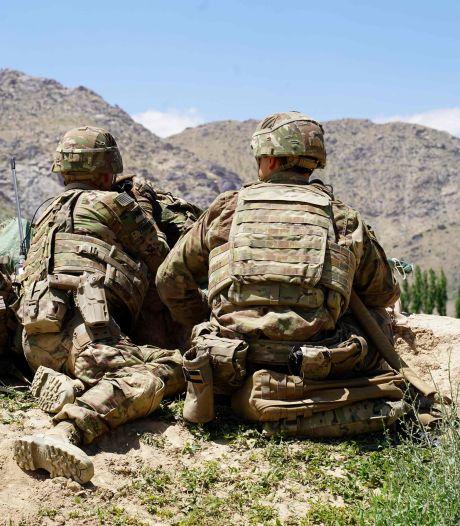 Navo ook zonder troepen veilig voor terreuraanvallen Afghanistan