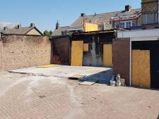 Een dikke maand na de brand in Den Dungen: 'We krijgen nu wel erg veel voor onze kiezen'