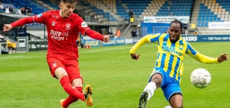 FC Twente rekent op nog een jaar Luka Ilic