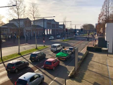 Beter Voor Dordt: ondertunnel Burgemeester De Raadtsingel