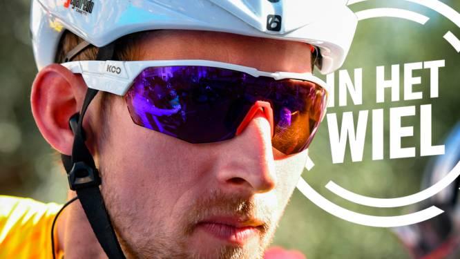 Podcast   Bauke Mollema: 'Het is de bedoeling in de Giro snel tijd te verliezen'