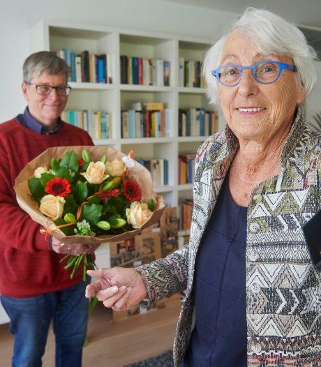 Rooie Greet: 'Dat gewone mensen op de VVD stemmen, ik kan er met mijn pet niet bij'