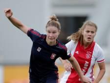 FC Twente-speelster sinds lange tijd weer opgeroepen voor Oranje