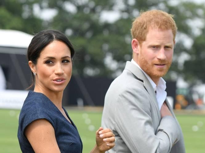 """Populariteit Harry en Meghan bereikt historisch dieptepunt: """"Een dikke streep door hun rekening"""""""