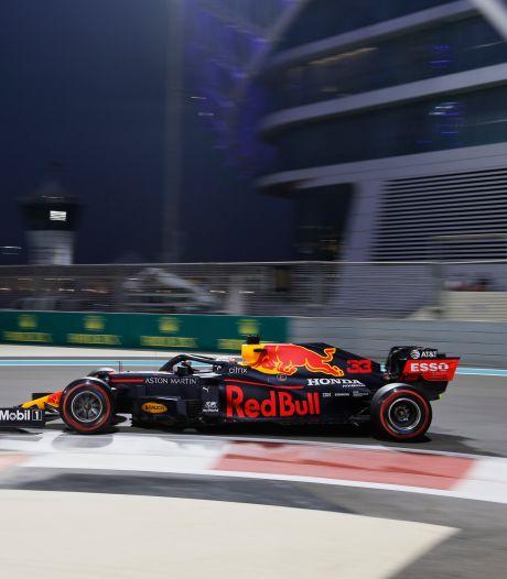 Red Bull krijgt gevraagde stop op doorontwikkelen motor