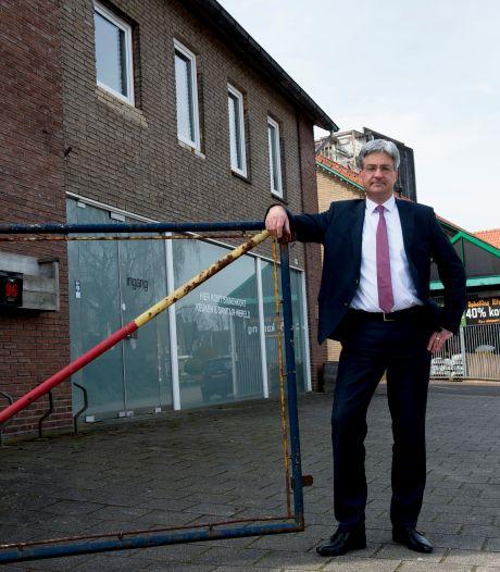Toch weer faillissementen op de Veluwe. En die kunnen heel zuur zijn...