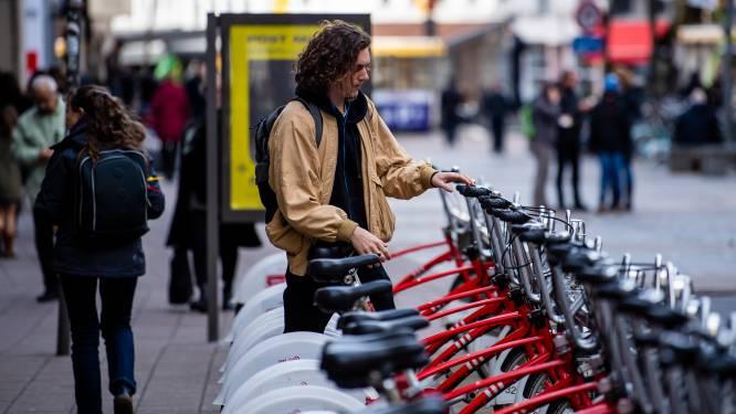 Vernieuwde routeplanner Slim naar Antwerpen biedt realtime-mobiliteitsinfo