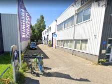 Schietpartij industrieterrein Leiden, meerdere verdachten aangehouden