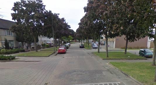 Zirkoon in Den Bosch ©Google Streetview