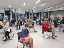 Ambtenaren van Wijchen en Druten moeten het voorlopig nog samen zien te rooien: 'Het is inefficiënt, maar het is niet anders'