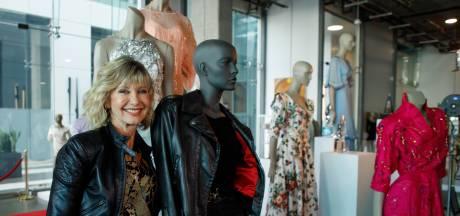 Grease-jack van Olivia Newton-John levert meer dan vier ton op