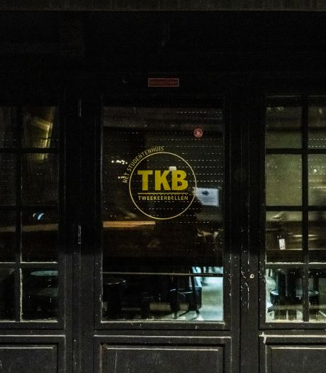 Nijmeegse cafés doen al vrijwillig wat de kroegen in het westen wordt opgelegd