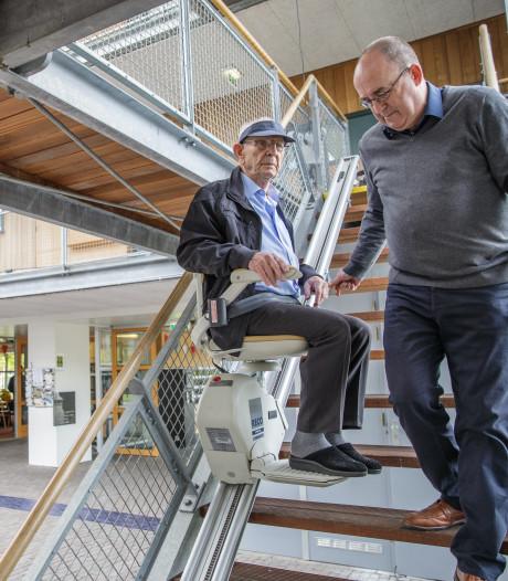 Hoeksche Waard zet leverancier van rollator en rolstoel buitenspel