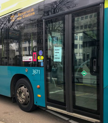 Grote zorgen in Dronten over 'kaalslag' in busvervoer: 'Onacceptabel'
