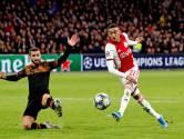 Bekijk hier de samenvatting van de voor Ajax dramatisch verlopen CL-wedstrijd