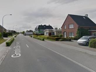 270 bestuurders reden afgelopen week te snel langs de Grote Steenweg in Lievegem