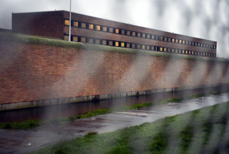 De gevangenis van Brugge