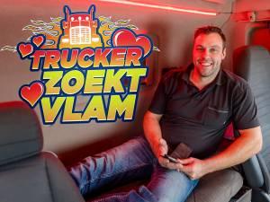 Geef je op voor Trucker Zoekt Vlam