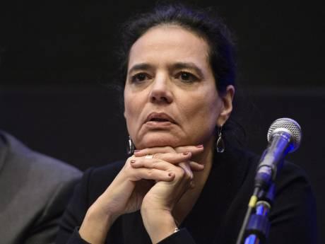 Présidence du MR: la candidature de Christine Defraigne validée