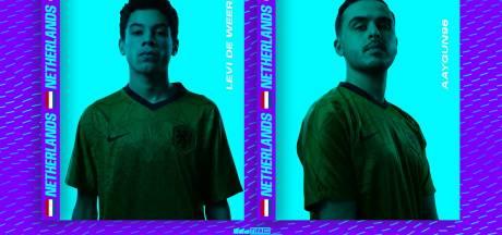 Loting bekend: Nederland in poule met Maleisië en Uruguay tijdens FIFA WK voor landenteams