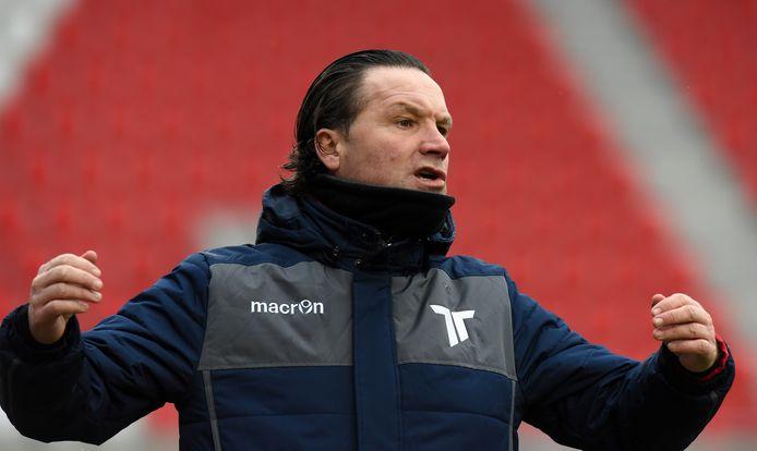 De competitiestart liep niet van een leien dakje voor Stijn Vreven en Trençin, maar nu is de club op play-offkoers.