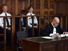 Eddy Michel condamné à la perpétuité pour l'assassinat de ses enfants
