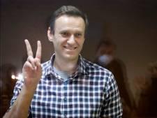 Navalni dankbaar voor mensenrechtenprijs Europees Parlement