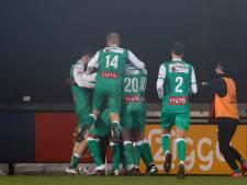 FC Den Bosch zakt zonder zelf te spelen naar de laatste plaats