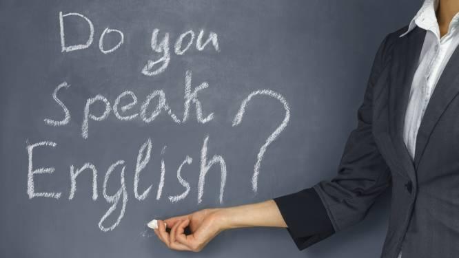 Advies Platform Onderwijs: Leer ook kleuters al Engels