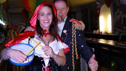 1.000 carnavalisten doen mee aan Hakketakken