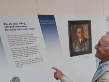 Expositie 'Gegijzeld, maar niet verslagen' weer te bezoeken in Beekvlietboerderij