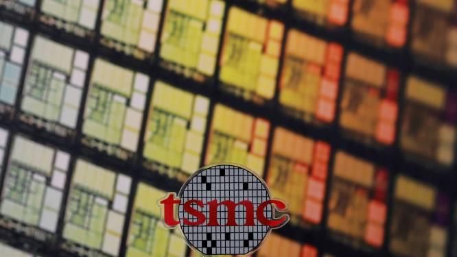 Grootste chipfabrikant ter wereld verwacht ook volgend jaar tekorten