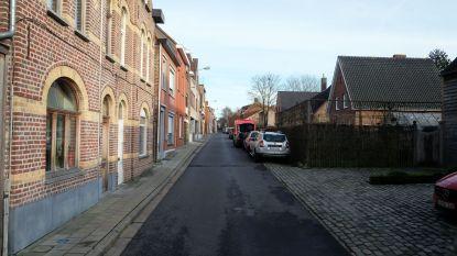 Nutswerken in de Vaubanstraat en de Sint-Jacobstraat in Ieper