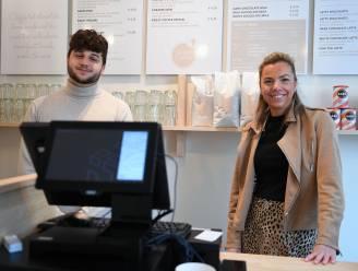 Zin in bakje troost? Nieuwe vestiging van Sweet Coffee opent in hartje Leuven