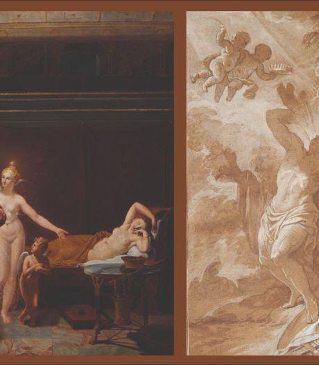 Twee werken gelinkt aan meesters versterken collectie van Musea Brugge