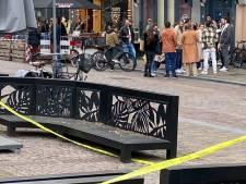 Kolff wil nog niet vooruitlopen op Veiligheidsberaad, maar hintte eerder al op opening terrassen
