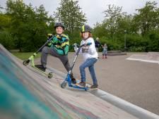 Geld voor skatebaan is binnen, bouw start in augustus