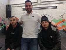 Jongeren uit Eindhoven en Best een week aan de slag in Bosnië