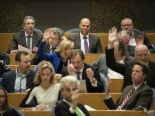 Felle oppositie eist openheid kabinet over MH17