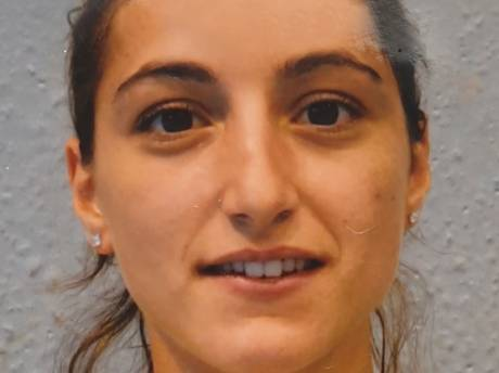 Une ancienne joueuse du Standard Femina portée disparue en France