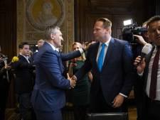 Pieter Heerma nieuwe fractievoorzitter CDA