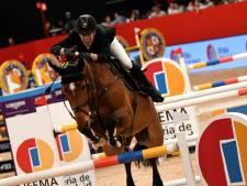 Springruiter Van der Vleuten wint in La Coruňa
